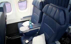 Delta Economy Comfort Review Review Of Delta Air Lines Flight From Atlanta To Montreal In First