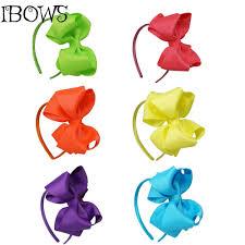 large ribbon online get cheap large ribbon hair bows aliexpress alibaba