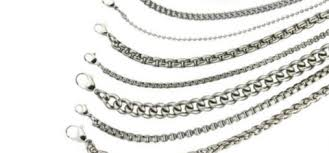 necklace chain metal types images Metals used in jewelry making know the common metals used in your pre png