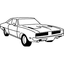 dodge truck coloring pages dodge car hemi charger 1968 coloring pages coloring sky