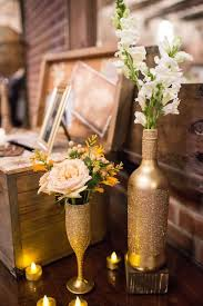 Cheap Diy New Years Decorations by Best 25 New Years Wedding Ideas On Pinterest New Years Eve