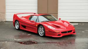 f50 top gear you can now buy mike tyson s f50 for 2 4m top gear