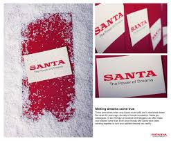 new year post card honda direct advert by michurin new year postcard ads of the world