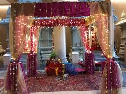 Hindu Wedding Supplies 421 Best Mandaps U0026 Indian Wedding Decor Images On Pinterest