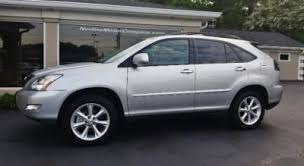 2009 lexus 350 rx and used lexus rx 350 in hendersonville nc auto com