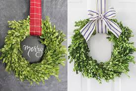 boxwood wreath how to make a boxwood wreath ehow