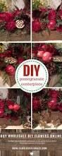 best 25 diy silk flower arrangements for weddings ideas on