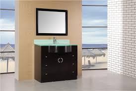 designer sinks bathroom adorna 40 single sink bathroom vanity set solid oak construction