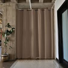 room dividers curtains scalisi architects
