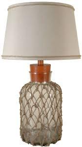 lamps uttermost table lamps beach themed lighting floor lamp