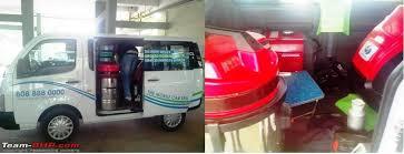 Steam Clean Car Interior Price Green