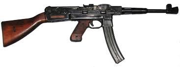Ppsh 2 Modern Firearms Modern Firearms Encyclopedia Of Modern