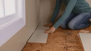 Glueless Laminate Flooring Popular Cheap Laminate Flooring On How To Install Glueless
