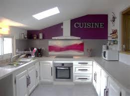 casanaute cuisine idee cuisine en longueur 7 d233co cuisine prune mineral bio