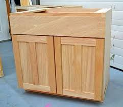 build your own kitchen cabinets free plans i want to make this diy furniture plan from ana white com build
