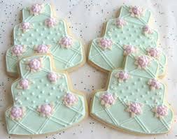 wedding cake cookies wedding cake cookies wedding cookies 4 50 each