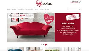 Sofa Beds Interest Free Credit by Fabb Sofas Opens Debut Store And Launches Website News Cabinet