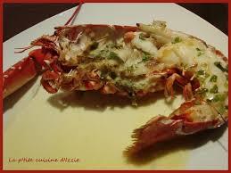 homard cuisine homard breton et une recette signée roellinger la p tite