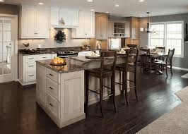 Kitchen Half Wall Ideas Best Size For Island In Kitchen Kitchen Half Wall Decorating Ideas