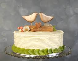bird cake topper bird cake topper etsy