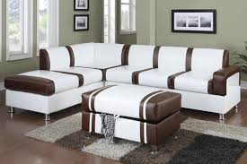 Sectional Sofa With Ottoman Sectional Sofa Ottoman Imonics