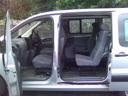peugeot expert dimensions used peugeot expert tepee mpv 1 6 hdi comfort l1 5dr 5 6 seats