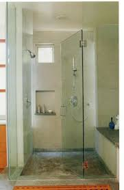 flat folding glass shower doors for small spaces diga by kermi
