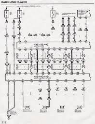 ford 500 stereo wiring diagram wiring diagram byblank