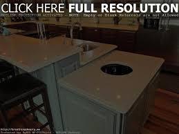 kitchen island trash kitchen 100 overstock kitchen island granite countertop blanco