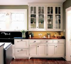 Best Glass Cabinets Images On Pinterest Glass Cabinets - White kitchen wall cabinets