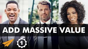 one rule add massive value onerule youtube
