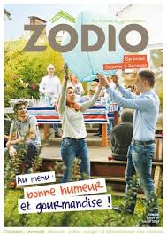 zodio cours cuisine catalogue zodio noel 2014 by leclerc issuu