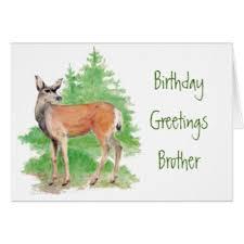 deer cards u0026 invitations zazzle co uk