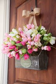 Floral Decor Best 25 Spring Decorations Ideas On Pinterest Home Decor Floral