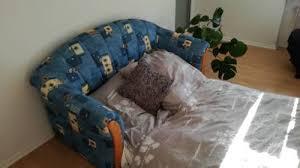 zweisitzer sofa g nstig schlafsofa schlafcouch sofa zweisitzer günstig abzugeben in