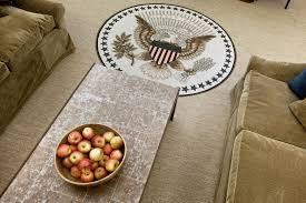 trump redesign oval office 100 trump oval office rug 100 trump redecorates oval office