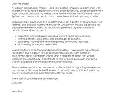 cozy ideas perfect cover letter 9 leading professional social