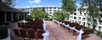 Wedding Venues In Colorado Springs Colorado Springs Wedding Venues Doubletree Event Space Diy