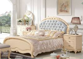 the elegant along with attractive cream french bedroom furniture