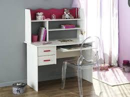 bureau romantique blanc bureau style romantique un bureau pour fille avec des actagares