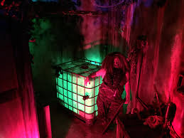 wicked ways haunted house tickets
