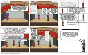 Design Your Own Flag Cheap Macbeth Act 5 Scene 6 8 Pg 2 Storyboard By Liamhughes