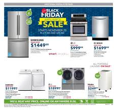 best washer deals black friday best buy canada early black friday flyer deals 2015 appliance sale