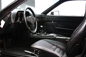 porsche 944 black porsche 944 2 5l type 1 targa kopen bij nf automotive