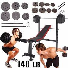 Bench Press 1000 Lbs Strength Training Benches Ebay