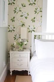 Bedroom Wallpaper Patterns Choosing Color And Texture Combinations Of The Wallpaper