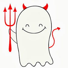 halloween ghosts pictures free download clip art free clip art