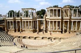 mérida s ruins remnants of ancient civilization an