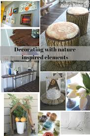 awesome decorating with nature gallery trend ideas 2017