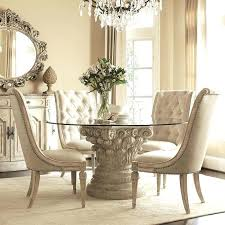 glass breakfast table set breakfast table set home the boutique collection 5 piece round glass